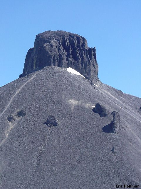Ebc The Black Tusk Parkhurst Peak And Wedge Mountain